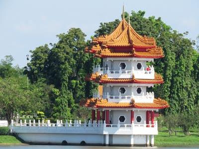 5 Days Singapore Itinerary