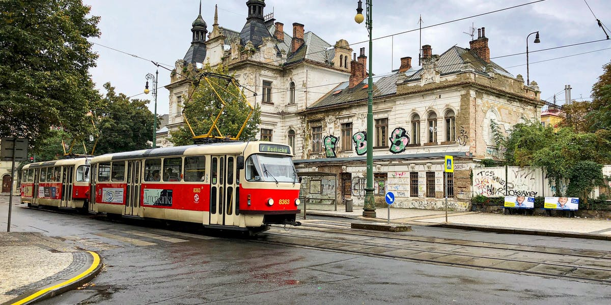 Prague Day Trips