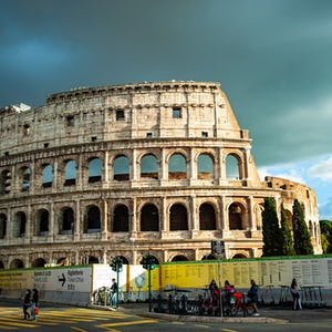 Rome Guide Tours