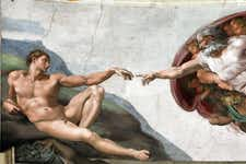 Best Things to do in Rome - Sistine Chapel - 2