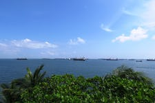 Best Things to do in Sentosa - Fort Silosa 3