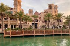 Shopping in Dubai - Souk Madinat - 2