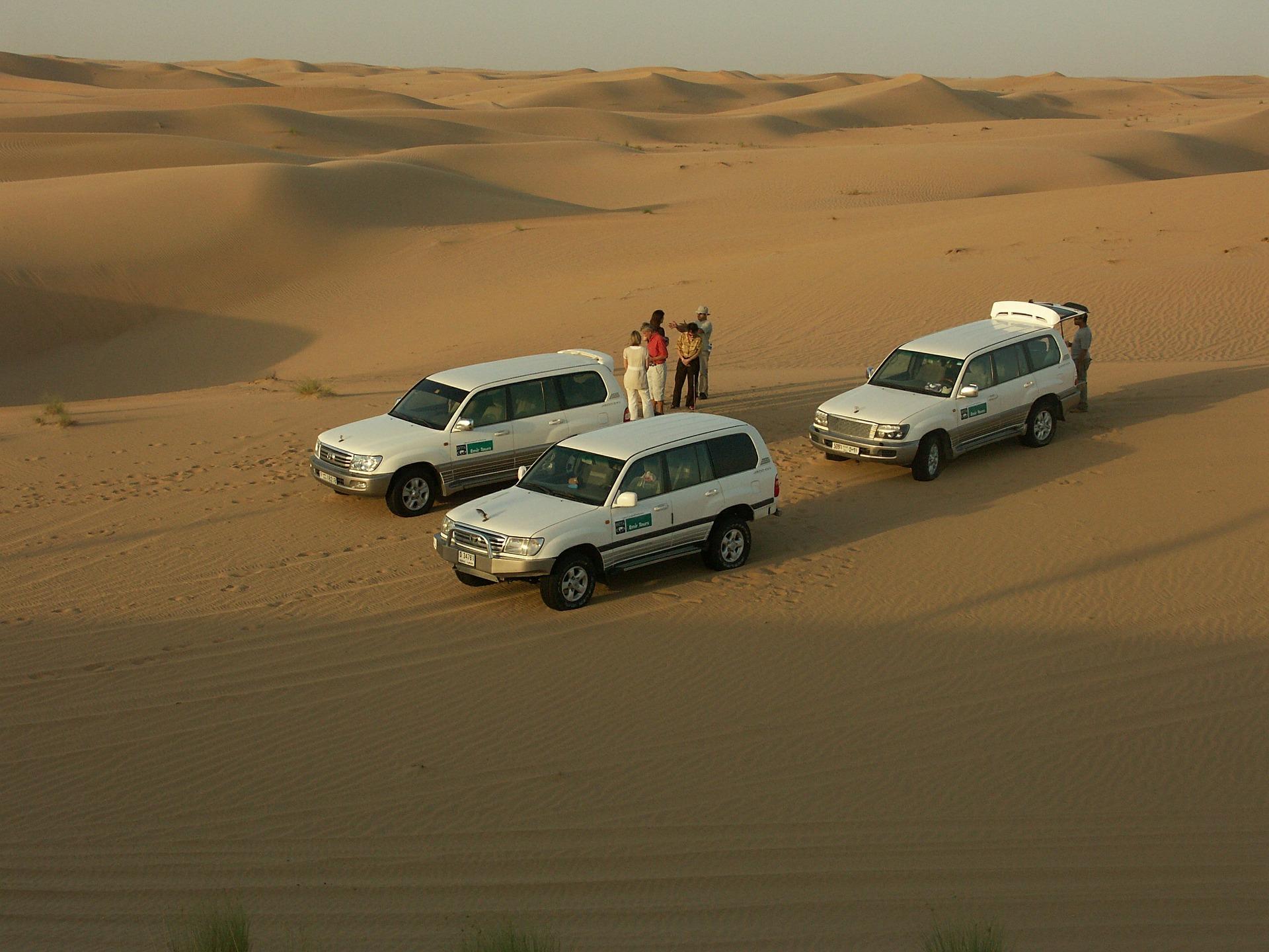 1 Day Dubai Itinerary