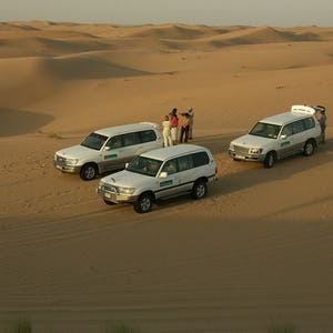 Dubai Guide Adventure