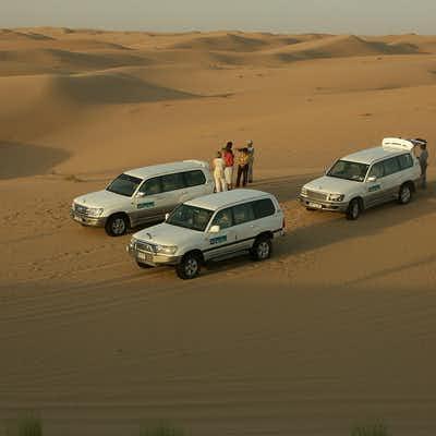 1 Day in Dubai