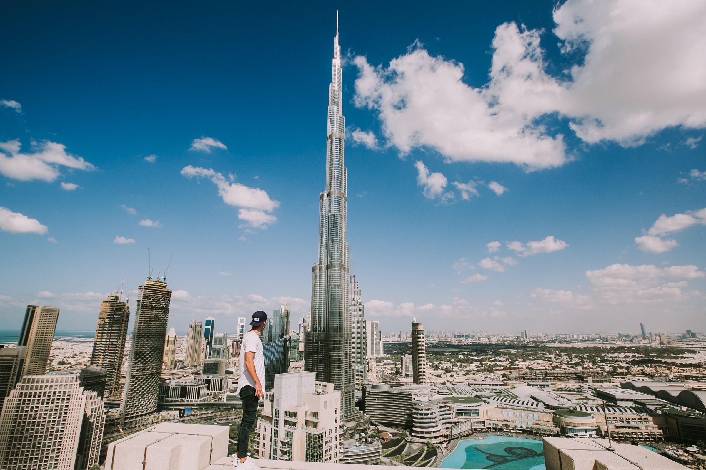 Dubai Guide Sightseeing