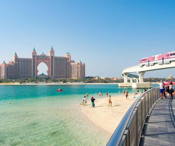 Dubai in february events