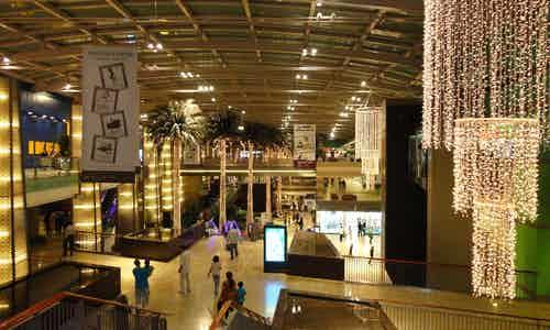 1 Day Dubai Itinerary - Dubai Mall - 3