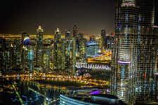 Best Places to Visit in Dubai - Dubai Marina -1