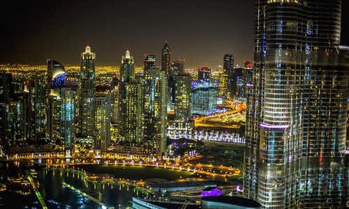 Best Places to Visit - Dubai Marina -1