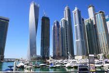 Best Places to Visit in Dubai - Dubai Marina -3