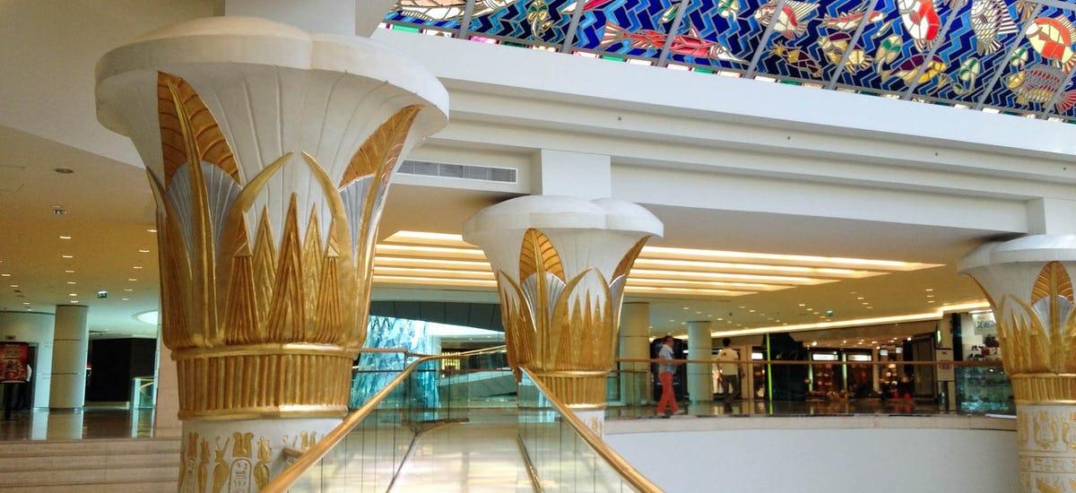 Dubai Shopping Festival - DSF Pass