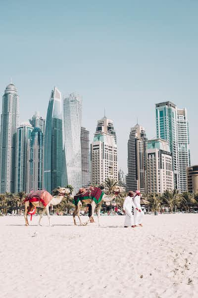 Dubai promo code