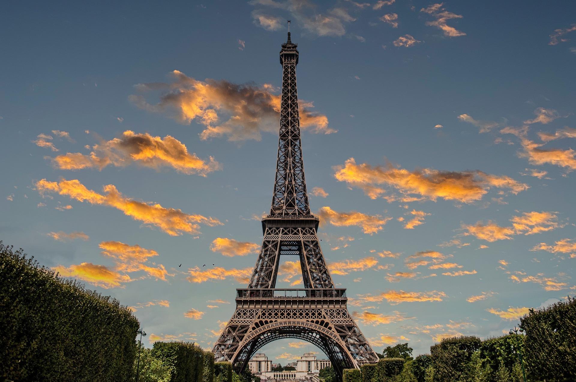 1 Day Paris Itinerary