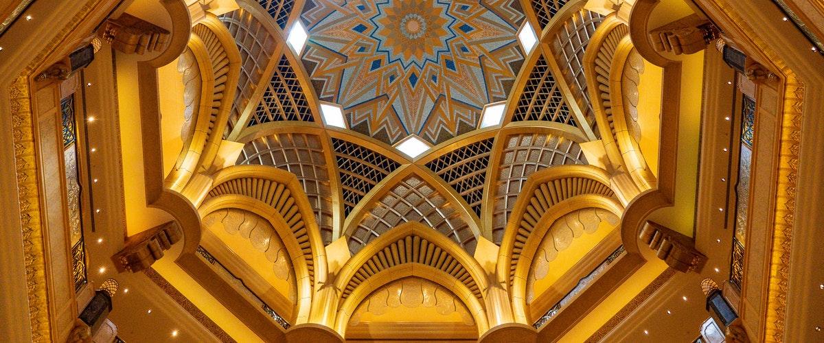 best emirates palace restaurants