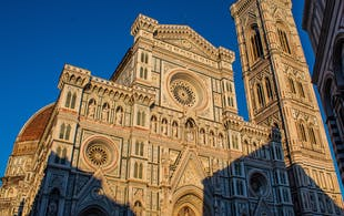 3 days in Florence Itinerary duomo