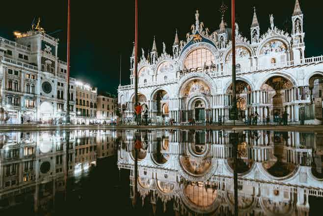 Venice in 2 days-St.Mark's