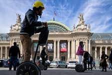 Best Museums in Paris - Grand Palais - 2