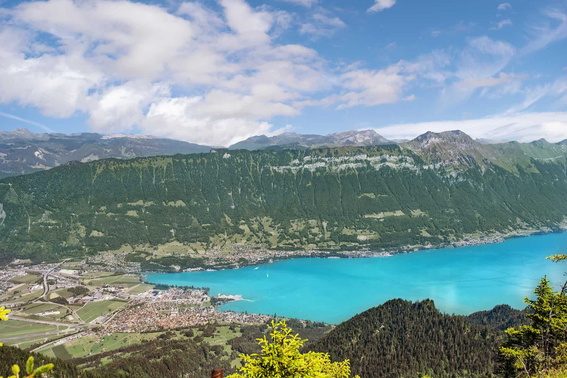 The Best Places to Go in Europe in September