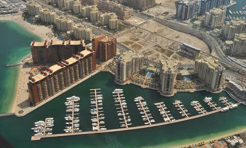 Best Places to visit in Dubai - Palm Jumeirah - 1
