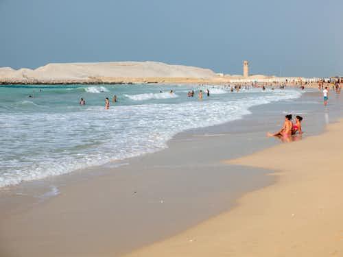 Dubai Tourist Guide