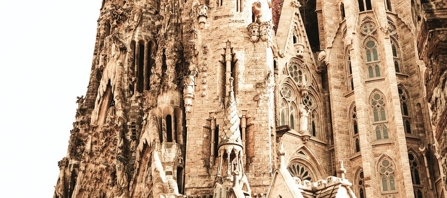 skip the line sagrada familia tickets nativity facade