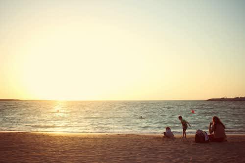 Dubai Beach Guide