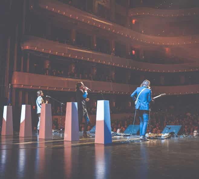 Cheap Las vegas show tickets- Beatleshow