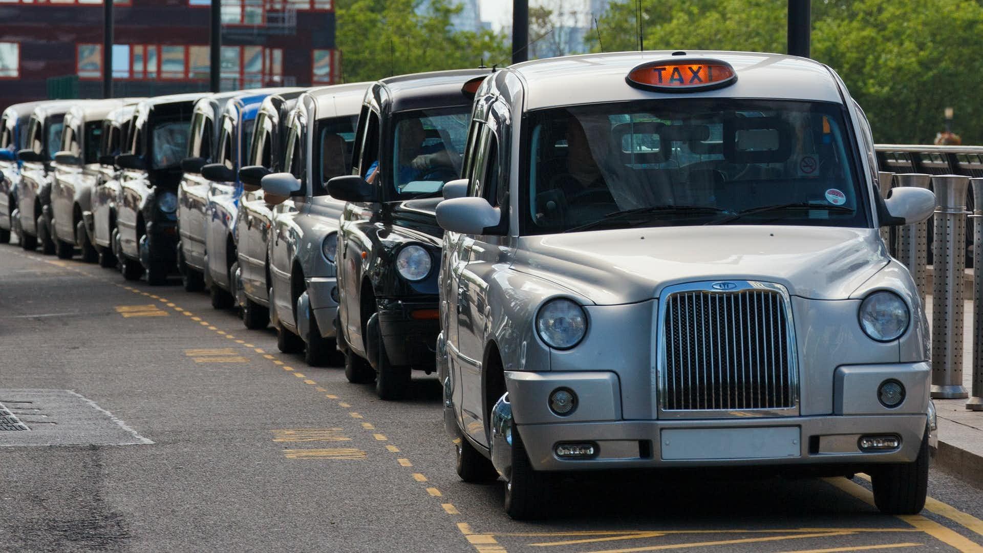 london public transportation guide