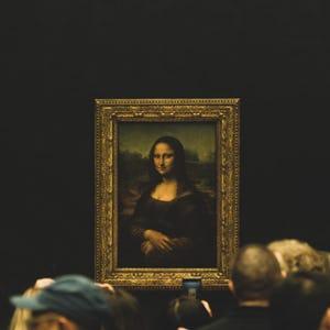 Paris Guide Museums