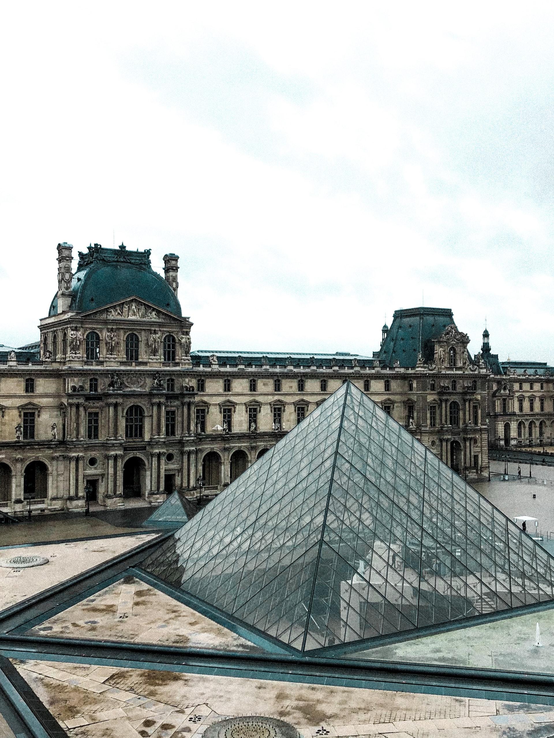5 Days Paris Itinerary