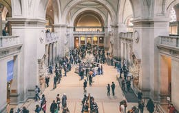 5 days in new york - art museums
