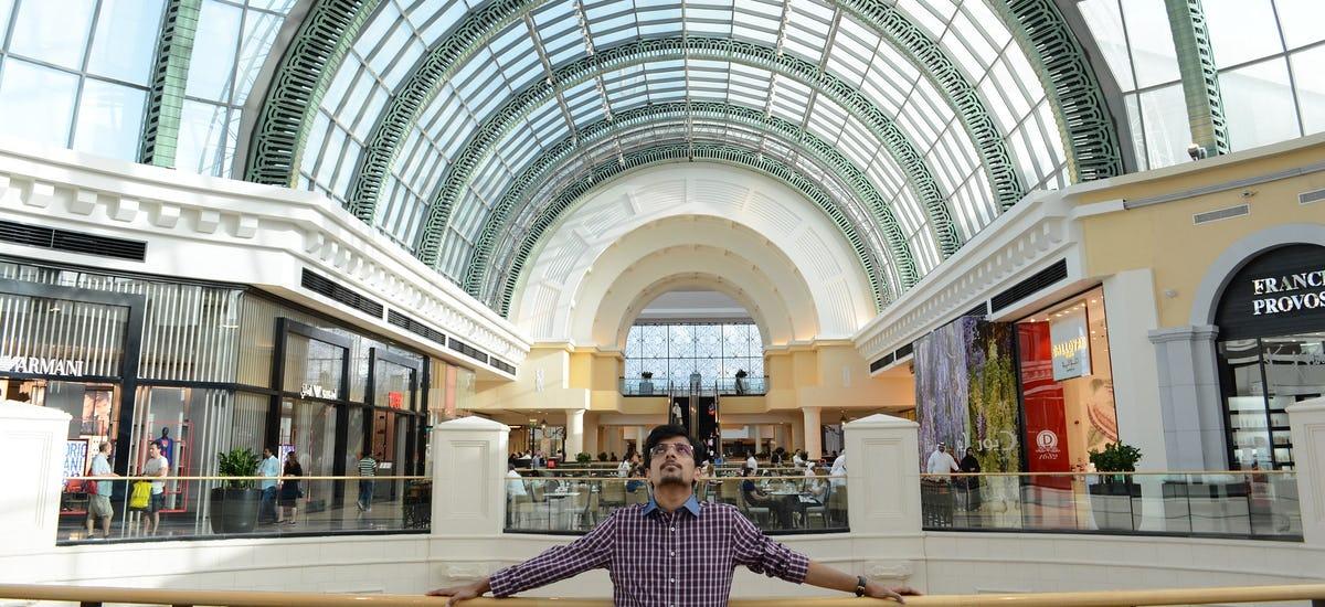 Dubai Shopping Festival - 12 Hour Sale