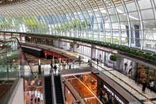 Shopping in Singapore - 1