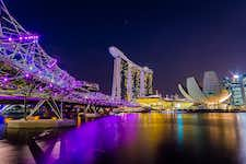 Best Things to do in Singapore - Marina Bay - 3