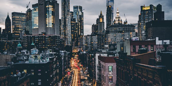 Best Time To Visit NYC