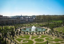 Palace of Versailles Gardens and Fountains-1