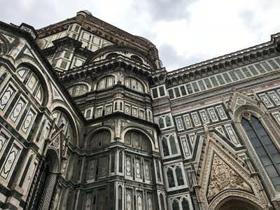 Siena Guide