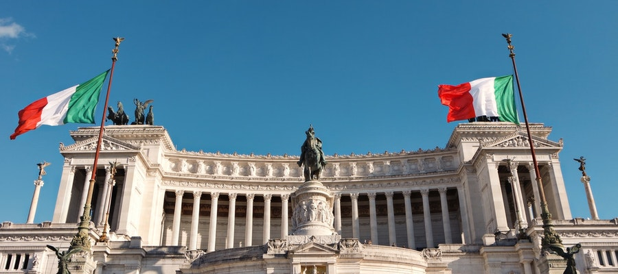 Rome Walk On Walk Off Tours - The Historic Center