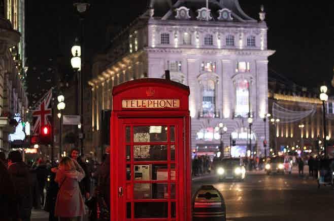 London in 1 day - Shakespeares Globe