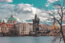 Best Things to do in Prague - Church of Our Lady before Týn - 3