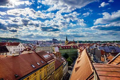 Complete Prague Travel Guide