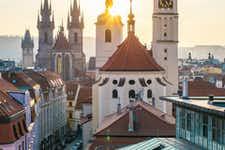 Best Things to do in Prague - Prague Vlatava Tour - 1