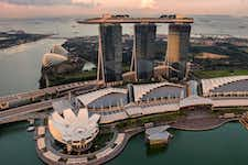Best Things to do in Singapore - Waterfront Promenade - 3