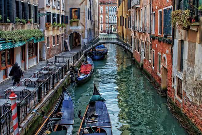 Venice in 2 days-Rialto Market