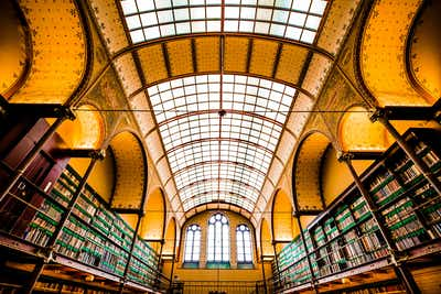 Top Museums in Amsterdam