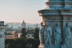 3 Days Rome Itinerary