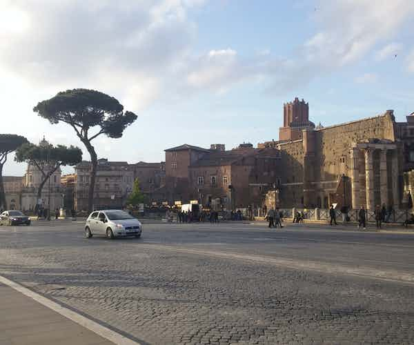 Rome in March events -Roma Europa Festival
