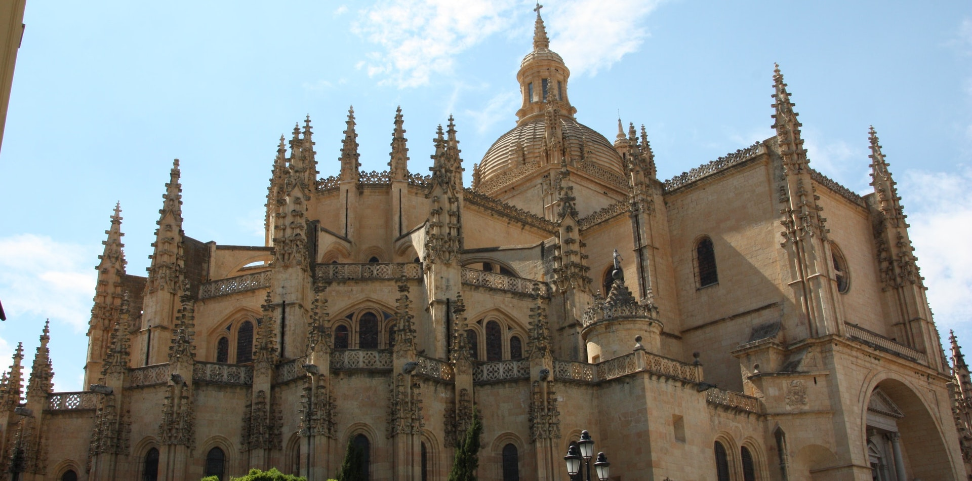 Day Trip From Madrid to Segovia