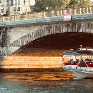 Paris Deals & Offers - Seine Cruise